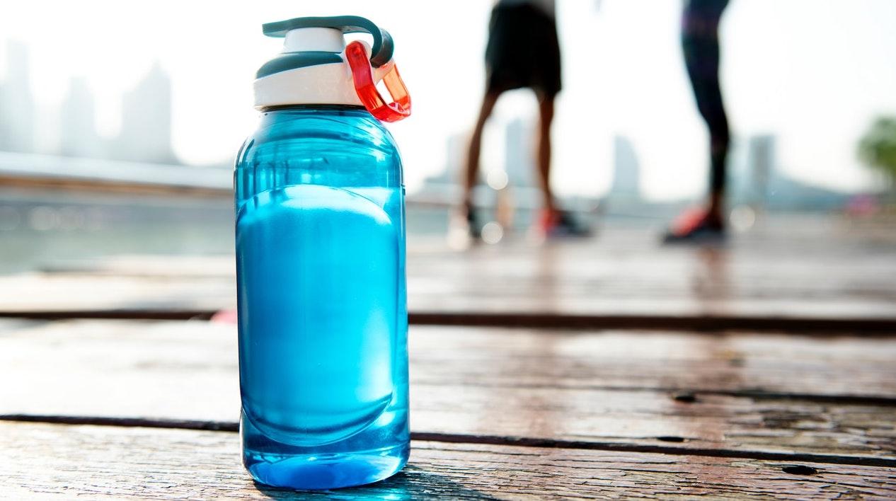 Kaj je Živa Voda In Njene 4 Koristi Za Aktivno Življenje…