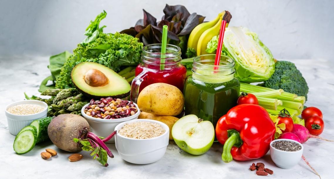 Alkalna Dieta – Ali jo res potrebuješ?